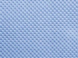 Dettaglio Microincollata Blu